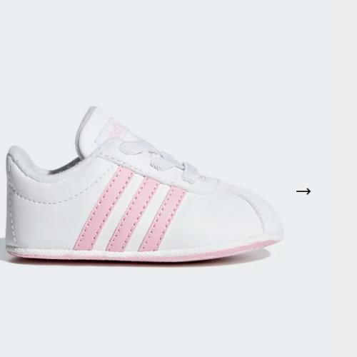 adidas vl court 2.0 kaki