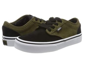 chaussure vans kaki