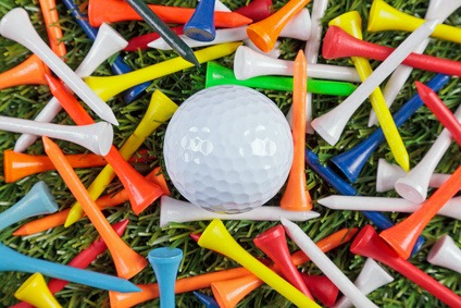 Accessoires golf