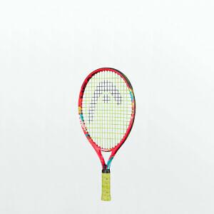 Head Spark Elite Adulte Raquette de tennis Bleu//Jaune-Grip 3